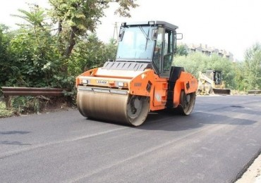 Rehabilitation of roads and pipelines, Svoge municipality